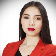 Daphne Omer - Şirin