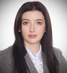 Madalina Trifan