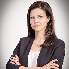 Roxana Mihailescu